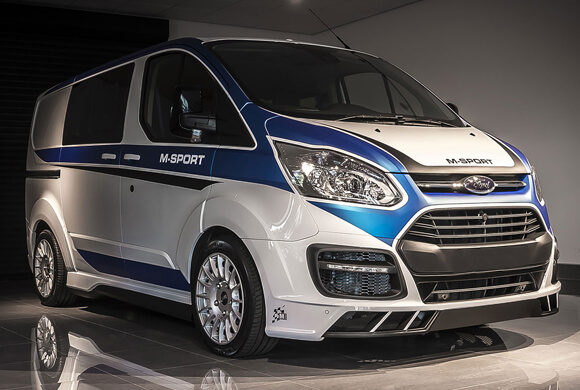 Ford Transit Engines BlogTransit Connect Archives - Ford Transit ...