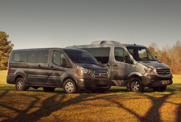 Mercedes Sprinter Miles Per Gallon