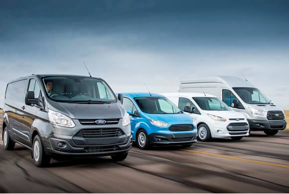 Image Result For Ford Transit Quality