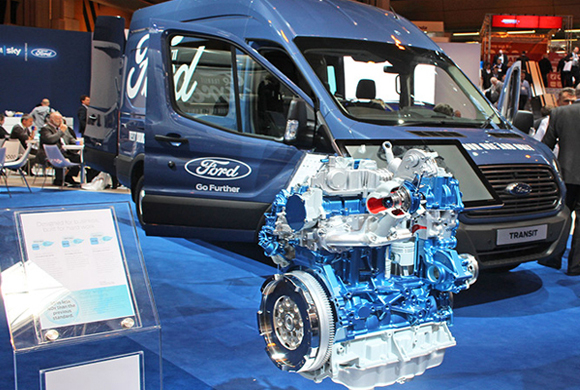 2bf887d416 Why Ford Transit Engines are the best in the world