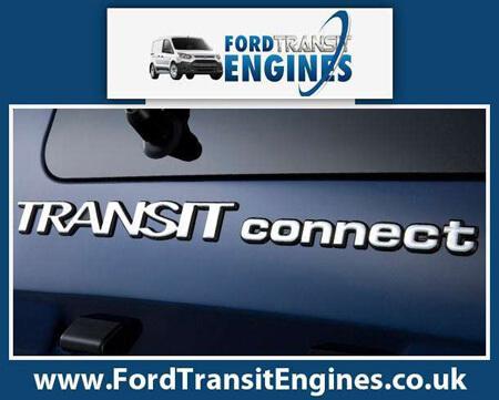 Ford Transit-Connect-Diesel-Van