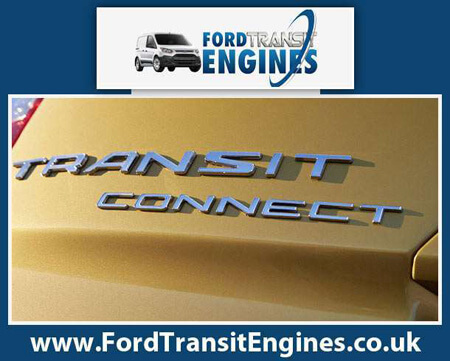 Ford Transit-Connect-Petrol-Van