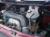 2.0 Ford Transit Engine