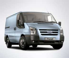 Reconditioned Ford Transit Diesel Engines for Sale