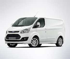 Ford Transit Petrol for Sale