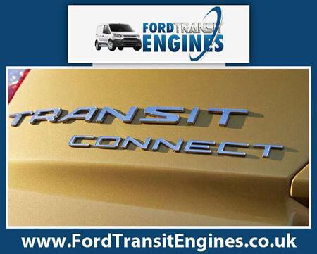 Ford Transit-Connect-Petrol-Van