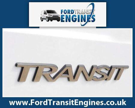Ford Transit Petrol